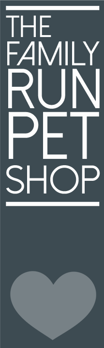 The Family Run Pet Shop